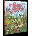 Grow Organic in Comics